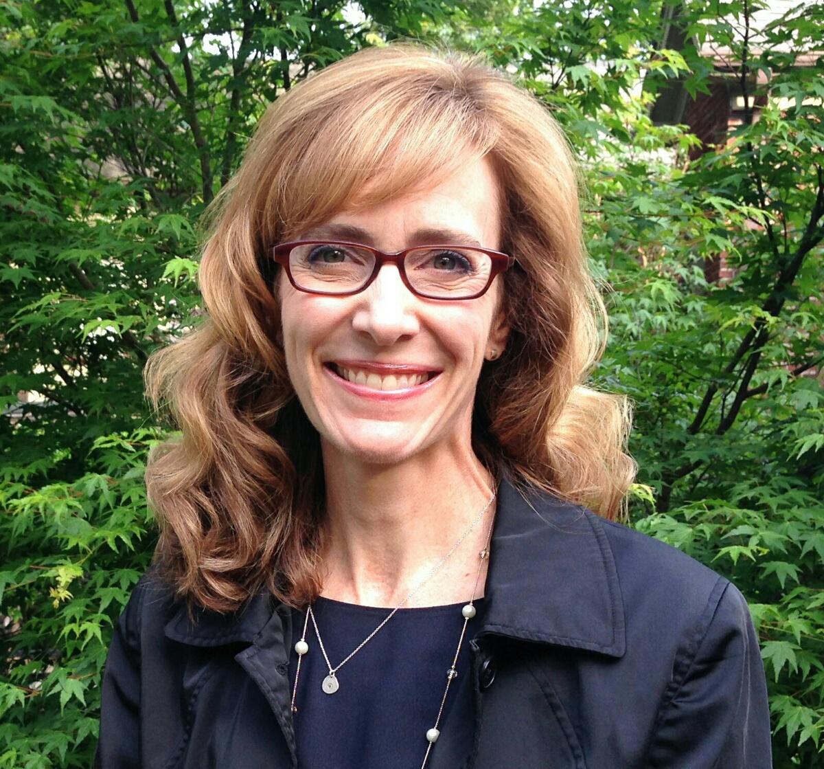 Susan McLarty 1