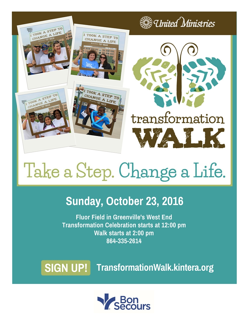 Walk Flyer(3)